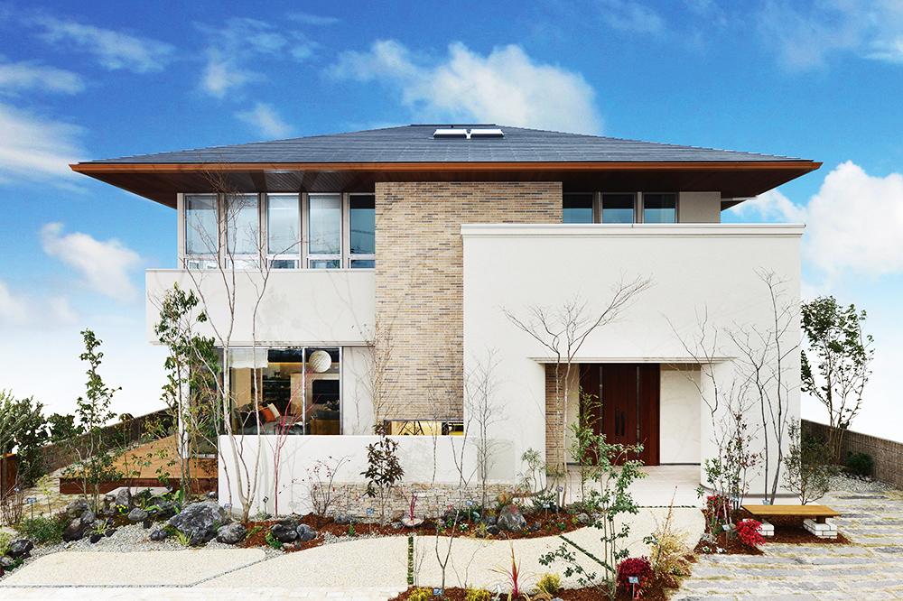 住友 林業 モデル ハウス